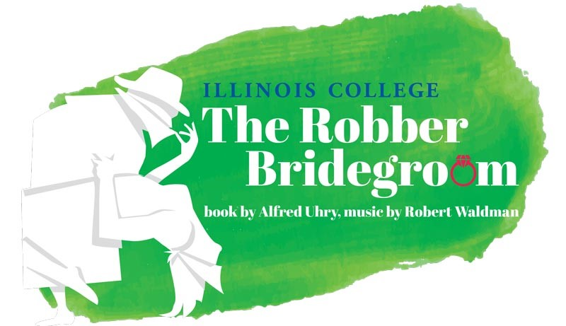 rOBBER Bridegroom play