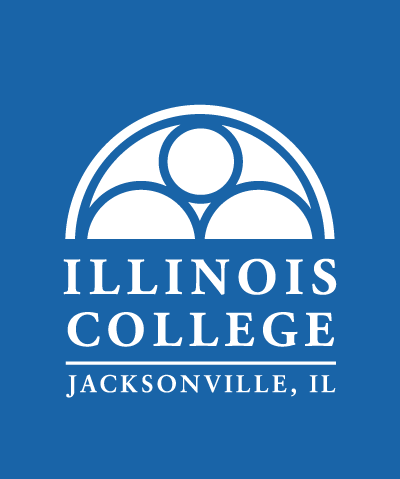 Illinois College - Home Logo
